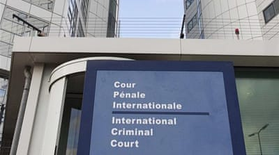 Charles Taylor trial highlights ICC concerns