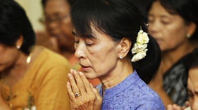Suu Kyi's desire for oath change jeopardises progress