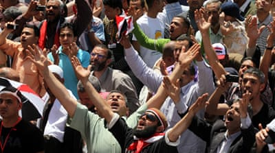 Is the Muslim Brotherhood in crisis?