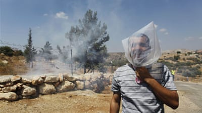 Teargas: Or, the state as atmo-terrorist
