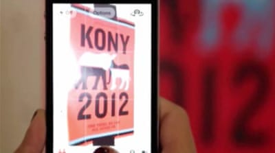 Kony 2012: The new kids on the media block