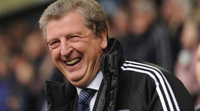 Lukewarm reception for Hodgson