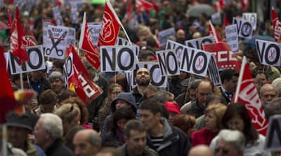 Europe: After austerity