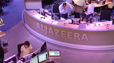 Al Jazeera English wins Peabody Award