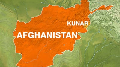 Afghan peace envoy killed in suicide blast