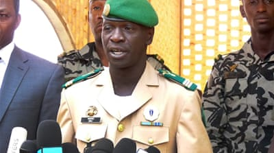 Mali coup leaders and ECOWAS reach deal