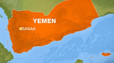 Deaths in Yemen military plane crash