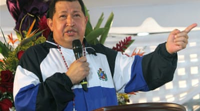 Chavez set for more radiotherapy in Cuba