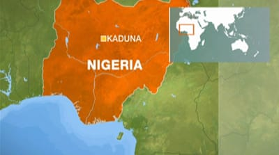 Gunmen kill worshippers at Nigeria mosque