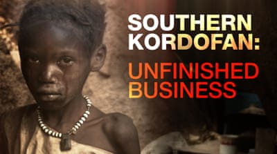 Southern Kordofan: Unfinished Business
