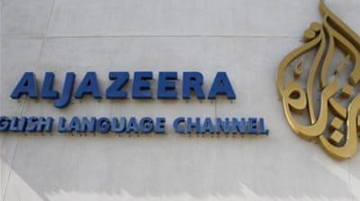Al Jazeera English forced out of China