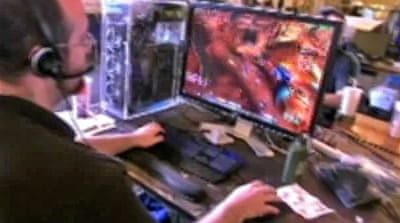 Video-game tech to aid cancer treatment