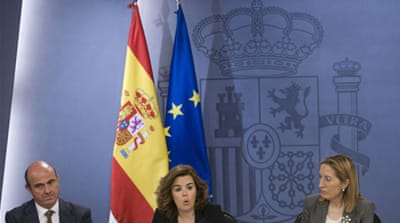 Spain unveils major financial reforms