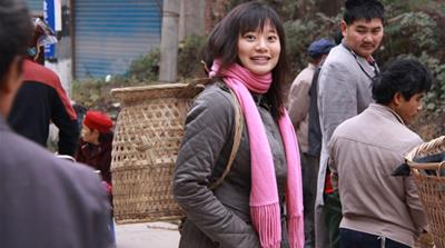 Melissa Chan, China correspondent since 2007, filed nearly 400 reports during her five years in the country