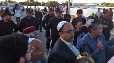 In Pictures: Pilgrimage returns to Djerba
