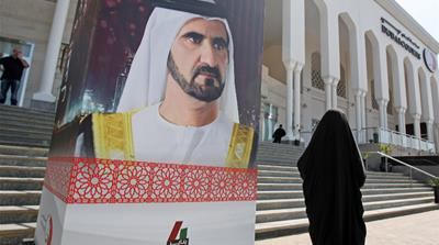 Belgian halts hunger strike in Dubai