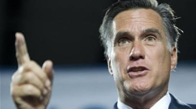 Romney clinches US presidential nomination