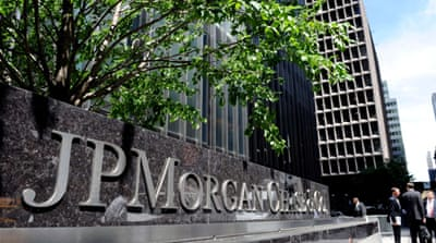 US senators grill JPMorgan over hidden losses