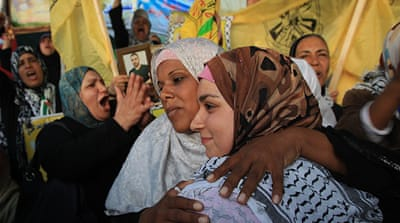 Palestinian hunger strike deal reached