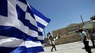 Greece edges towards new elections