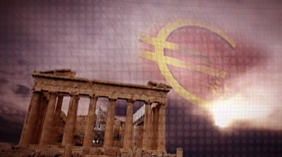 What if Greece leaves euro?