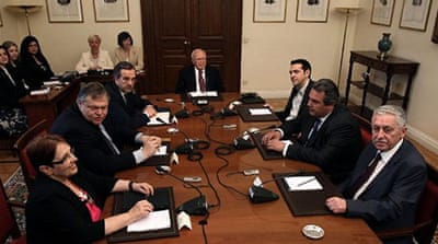 Greece to hold new elections