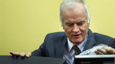 Ratko Mladic goes on trial for genocide