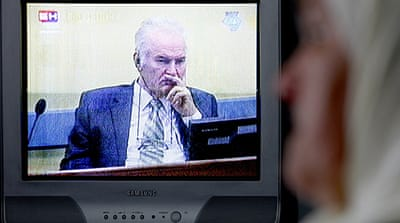 Mladic trial postponed over 'errors'