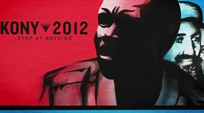#Kony2012 and its critics