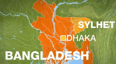 Bangladesh announces first oil discovery