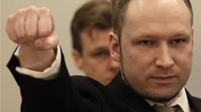 Breivik prosecutors push for insanity verdict