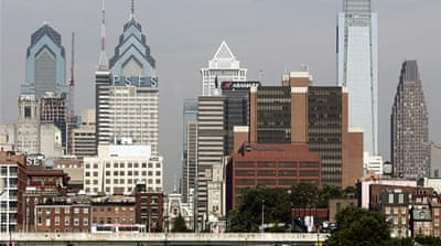 The public school system in Philadelphia is reportedly on the brink of insolvency [AP]