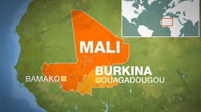 Deadly violence on Mali-Burkina Faso border