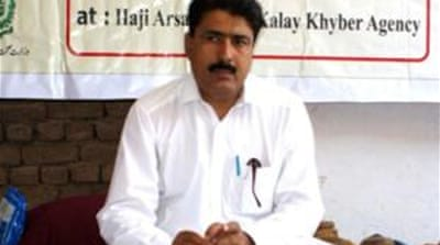 Shakeel Afridi, a Pakistani doctor accused of helping the US find Osama bin Laden, was sentenced to 33 years [EPA]