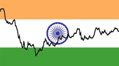 India's currency has tumbled and now poses a threat beyond its borders [Currency: LLudo/Creative Commons]