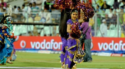 The Indian Premier League: Sport or showbiz?