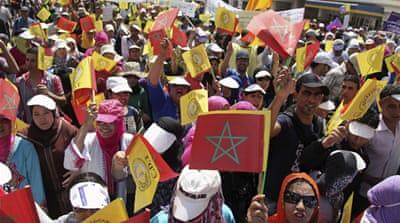 Marocco Hardcore 93
