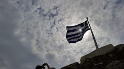 Greece at the global forefront