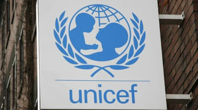 Nigeria army lifts ban on UNICEF amid spying allegations