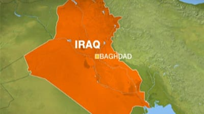 Deadly explosions rock Iraq