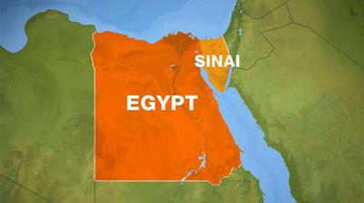 Egypt upholds death penalty in Sinai attacks