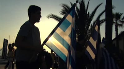 Pro-bailout parties punished in Greece vote