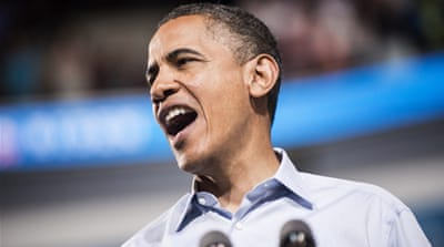 Q&A: Obama's shift on same-sex marriage