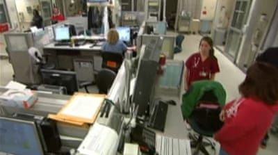 Night shifts 'promote diabetes and obesity'