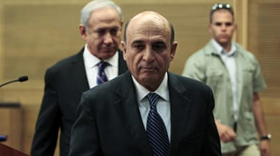 Netanyahu in surprise coalition with Kadima