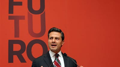 Who will be Mexico's next president?