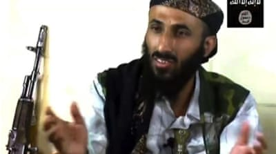 The original leader of the group, Nasir al-Wuhayshi, was reported killed last year [EPA]