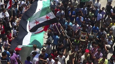 Syria and the moral decline of the American Left