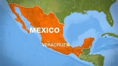 More than 50,000 people have been killed in Mexico since a war on drug gangs was ordered in 2006 [Reuters]