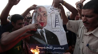 Court throws Egypt transition into disarray
